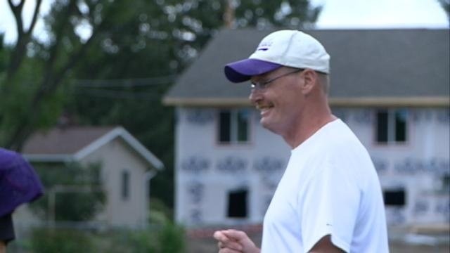 Local football coach to be inducted into Hall of Fame