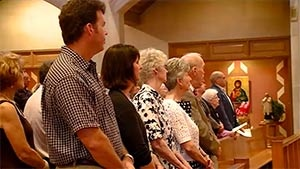 Diocese of La Crosse celebrates 50 years of marriage