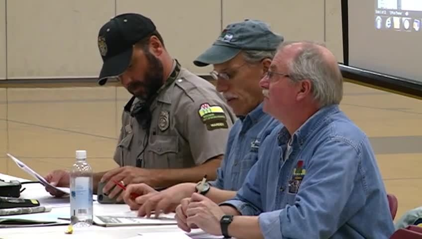 DNR holds spring hearings in all 72 Wisconsin counties