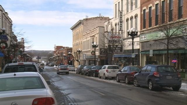 Business surging in downtown La Crosse