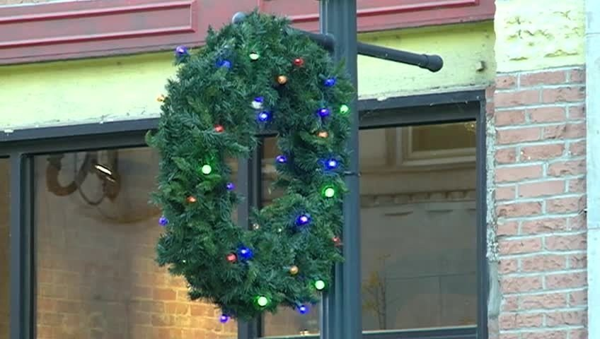 Downtown Open House encourages holiday shoppers to buy local