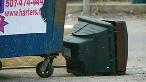 Wisconsin DNR urging people to recycle e-waste