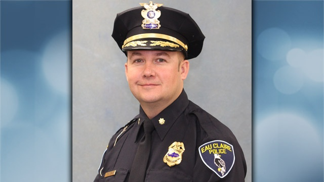 Jerry Staniszewski named Eau Claire Police chief