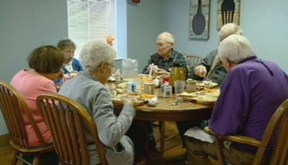 Klobuchar Introduces Legislation to Provide Relief to Those Caring for Aging Relatives