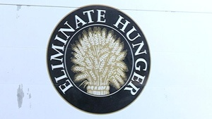 Hunger Task Force struggling to keep up with hunger