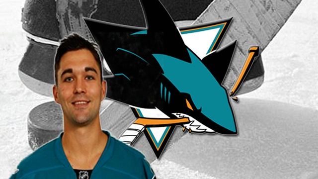 Sharks reassign Eriah Hayes to Worcester