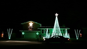 In Search Of…Extreme Holiday Lights