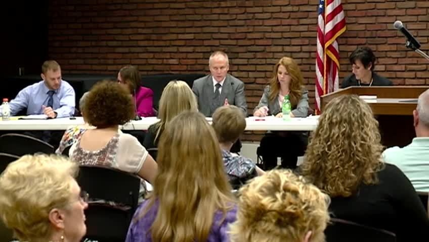 Local residents weigh in on the future of Family Care