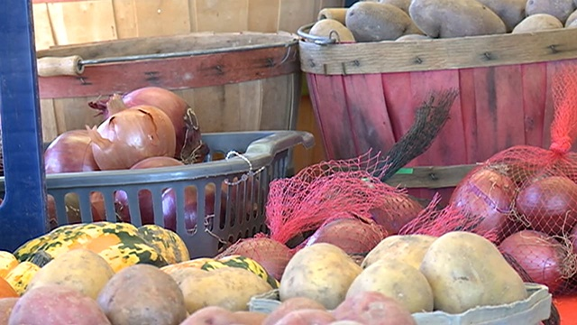 Cameron Park Farmer's Market closes for season