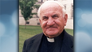 Mass inagurating the cause of former La Crosse priest