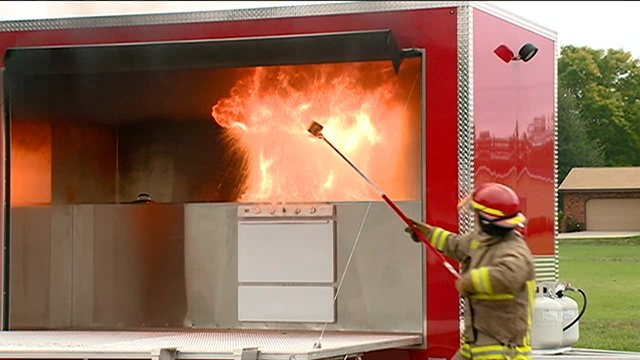 La Crosse Fire Department welcomes community for open house
