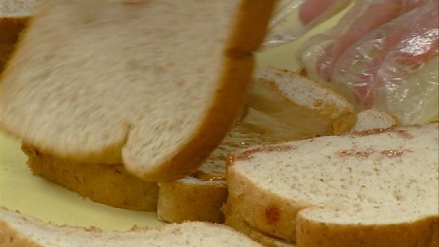 Salvation Army begins 10th year of summer lunch program