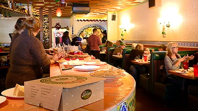 La Crosse restaurant offers free Christmas meal