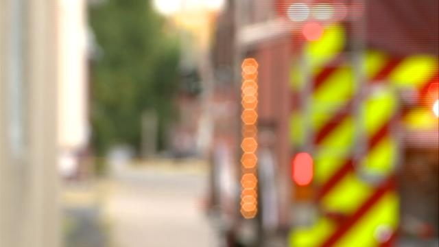 Weekend fire destroys church in Norwood Young America