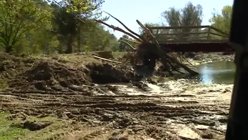 Vernon Co. warning of flooding scam