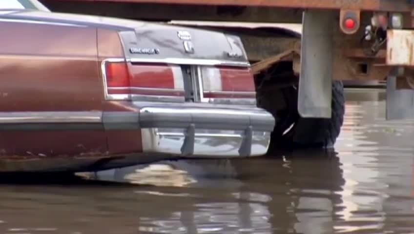 Will recent flooding events cause local insurance rates to rise?