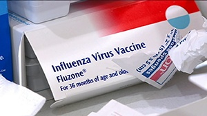 Health experts: get flu shot early