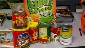 Wisconsin food bank seeing more need from working poor