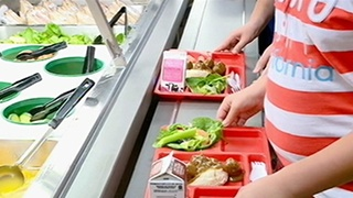 Growing need for free and reduced and summer meal programs