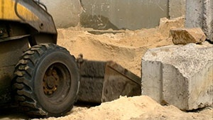 Sand mine gets approval in Mankato