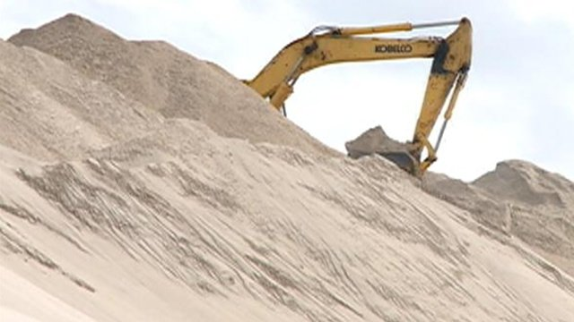 Trempealeau Co. sand mine fined for storm water violations