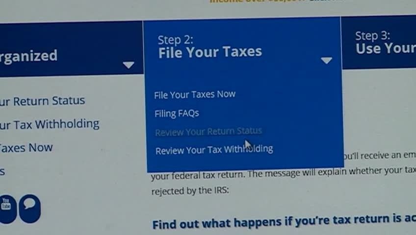 Free tax help being offered to low income families