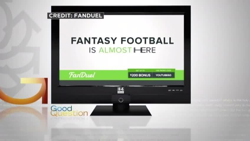 Fantasy sports a trigger for gambling addicts