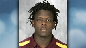 UPDATE: University of Minnesota football player found dead