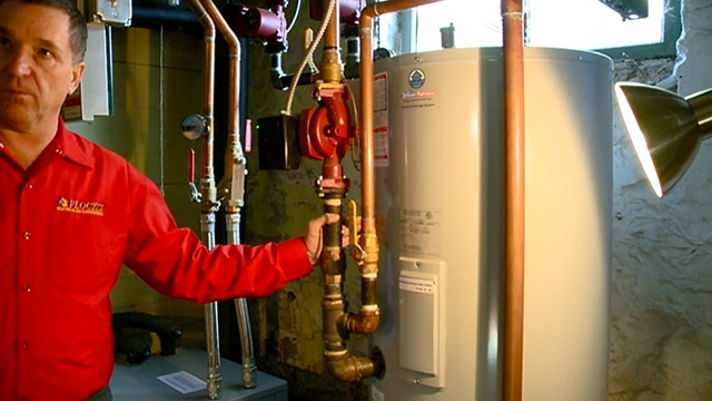 Geothermal may offer cheaper alternative to propane