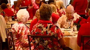 Go Red for Women Luncheon raises awareness for heart disease