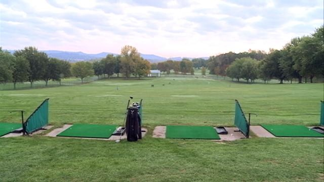Cold, wet spring may affect golf course profits