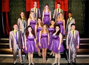 VH1 picks up show featuring Grand River Singers show