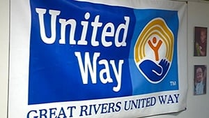 Great Rivers United Way prepares for campaign with 'Day of Caring'