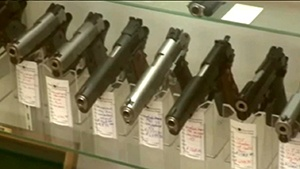 Blacks 12 times more likely to be killed by guns