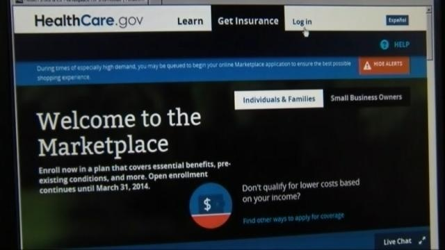 Survey suggests more Americans getting health insurance