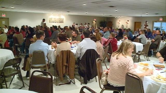 "Local organization hosts annual ""Celebration of Heroes"""