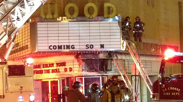 Hollywood Theater fire likely caused by electrical malfunction