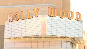 The Hollywood Theater: A look inside