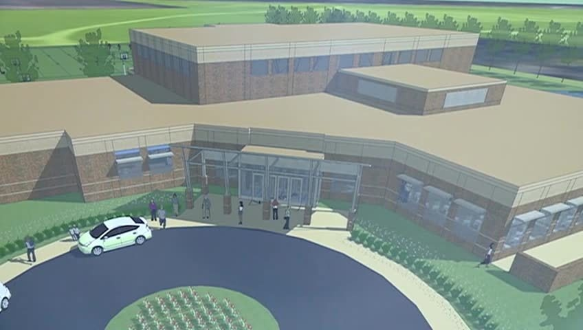 Fundraising campaign launched for new Holmen Area Community Center