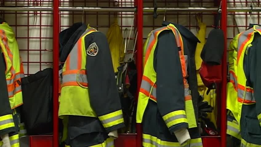 New agreement for Holmen Area Fire District
