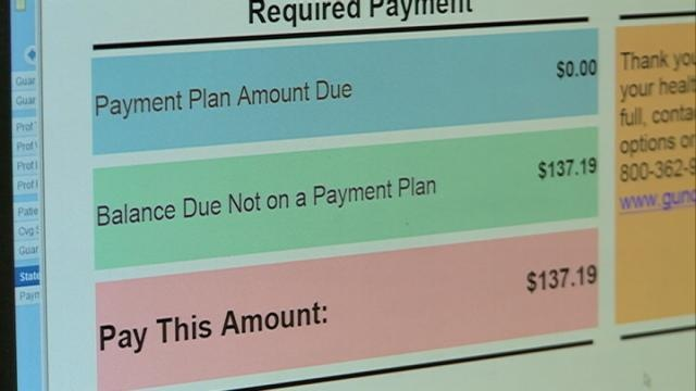 Pre-visit payment plan expected to enhance patient experience