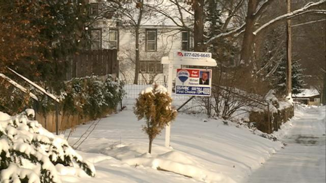 Home sales up about 12-percent in La Crosse