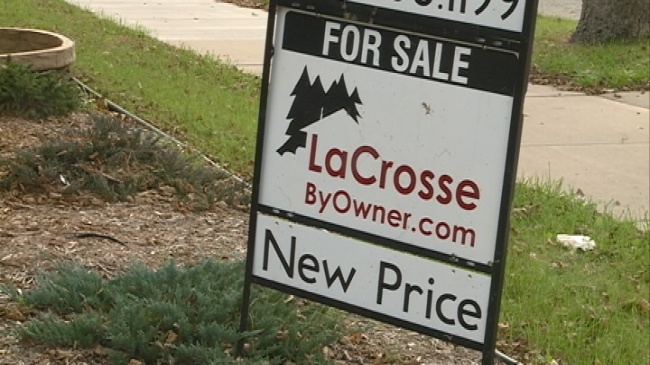 La Crosse home sales lag behind state's record pace