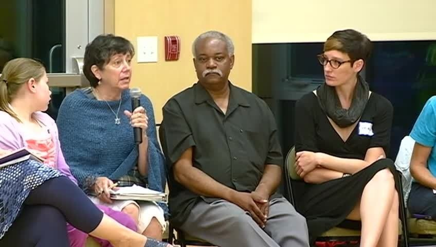 La Crosse's Human Rights Commission hears stories of discrimination