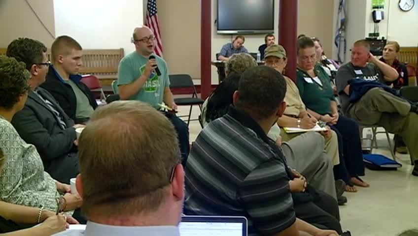 La Crosse's Human Rights Commission focuses on barriers in LGBTQ community