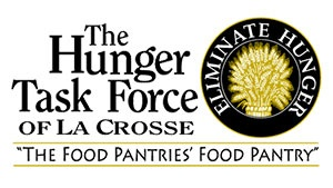 Hunger Task Force of La Crosse to receive delivery truck donation