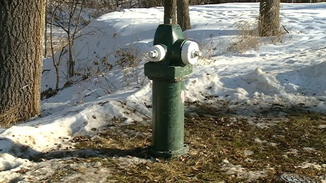 Fire Department asks residents to clear snow from hydrants