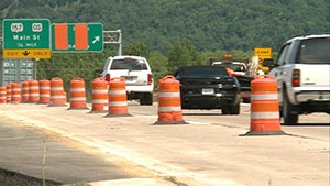 Two I-90 on-ramps closed for next few months