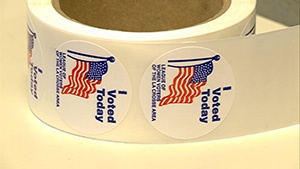 Spring Primary Election information