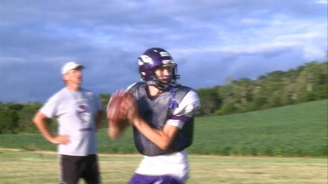 'Two-a-days': The 2015 Independence/Gilmanton Indees